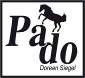 Pa-Do Reitsport-Logo