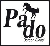 Pa-Do Reitsport-Logo
