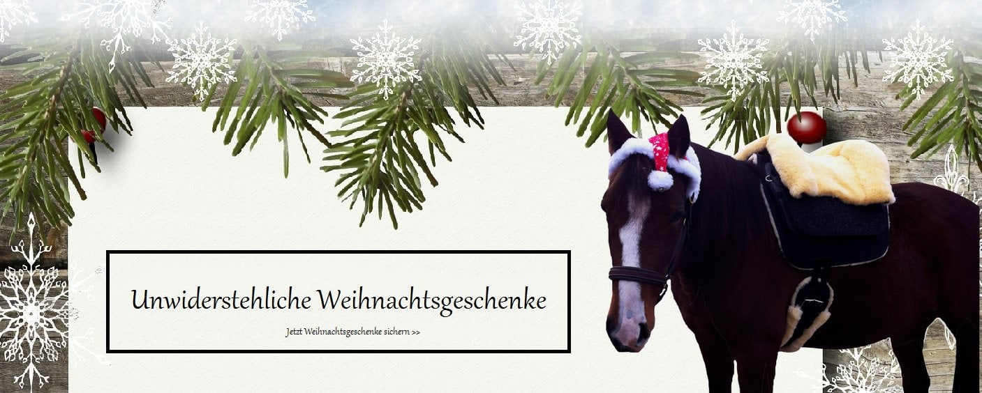 Pa-Do Reitsport ✪ Premium Lammfellprodukte für Ihr Pferd - www.pa-do.de